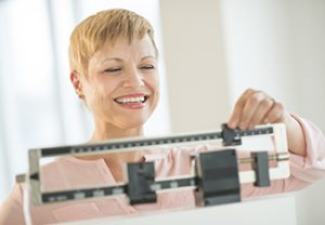 Benefits to Losing Weight